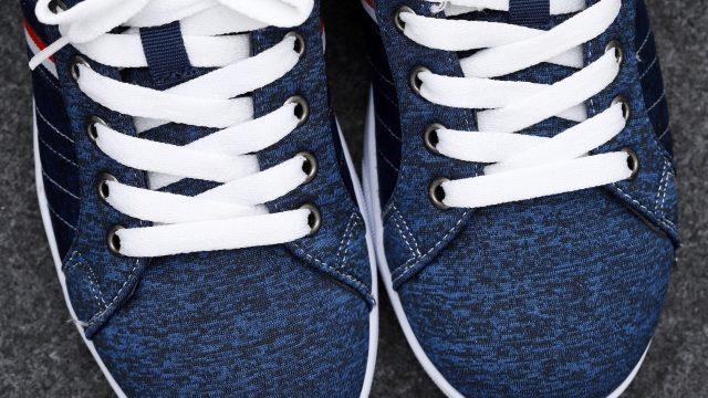 靴紐 洗い方